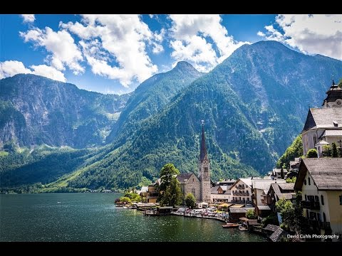 My Travel Diary EP.3 Hallstatt   Austria