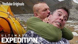 Hanging By A Wire- Ultimate Expedition (Ep 5)- 4K HDR