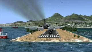 fsx isla de encantamiento altea spain