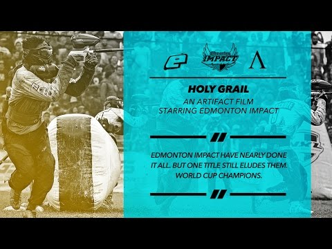 World Cup Paintball Documentary-Edmonton Impact (from Eclipse)
