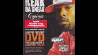 Keak Da Sneak - Copium - Rappin