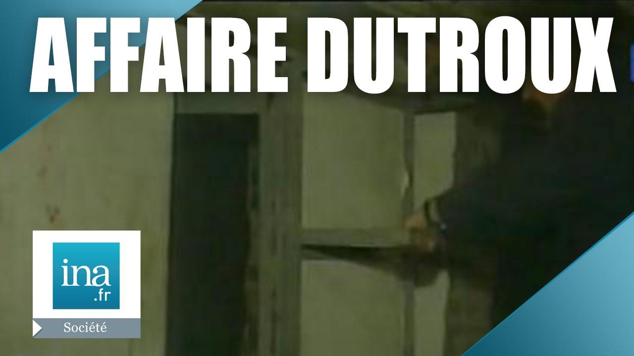 Download L'affaire Dutroux, l'affaire qui a révolté la Belgique | Archive INA