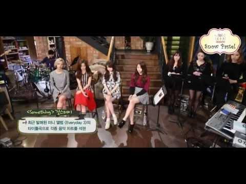 [Thai Sub] Girl's Day - Something (Acoustic Ver.)