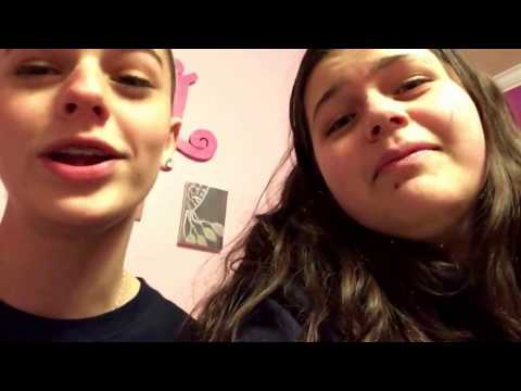 Bohemian Rhapsody by Queen (cover by Paige and Lexie Starnes)