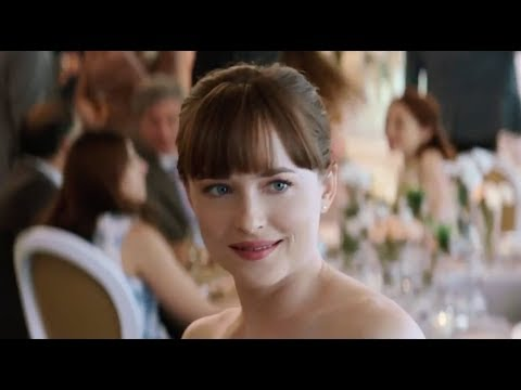 Fifty Shades Freed TV Spot - Mrs Grey? That's Me!