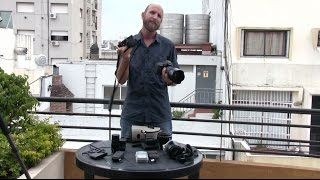 Why I Switched from DSLR to Rangefinder: Exploring Photography with Mark Wallace: AdoramaTV