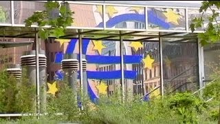Euro Bölgesi'nde 'çift dipli' resesyon