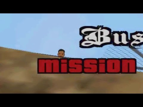 """5 ways to fail mission #11 in GTA San Andreas - """"Running dog"""""""