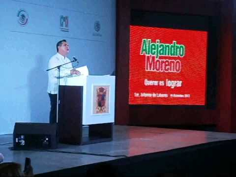 Noticarmen.com-Informe de Alejandro Moreno