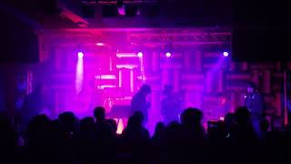 Chrome Sparks - All Or Nothing w Kalbells Lip Talk 21019 LIVE thehifi