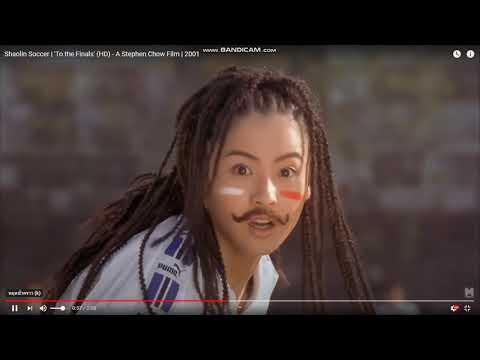 Download Shaolin Soccer   'To the Finals' (HD) - A Stephen Chow Film   2001