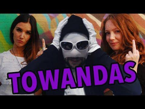 Tenemos que hablar de las Towanda Rebels