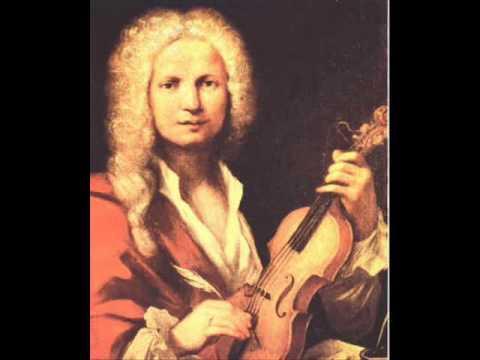"""Concerto for Violin and Strings Op.8, No. 1 in E Major, """"Spring"""" - Antonio Vivaldi"""