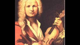 "Concerto for Violin and Strings Op.8, No. 1 in E Major, ""Spring"" - Antonio Vivaldi"