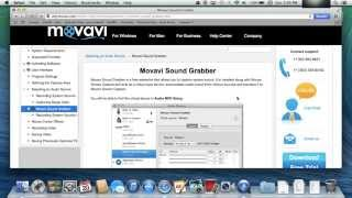 FREE Excellent Quality System Sound Recorder + Screen Capture Tutorial