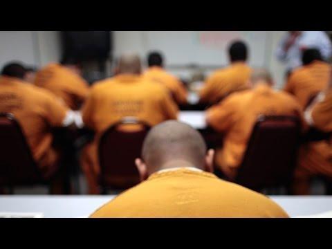 Prison Rehabilitation or Revolving Door Criminal Justice?
