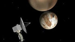 Passport to Pluto and Beyond[Pluto Documentary]HD