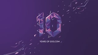 We're very happy to have some of our friends, industry figures and content creators, unite talk about how they discovered gog.com, what it means them a...