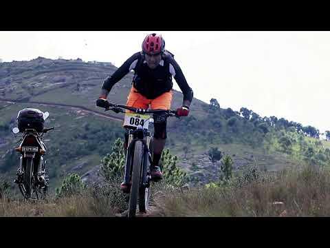 ENDURO 2019 à Ambatofotsy --- Mbike Adventure