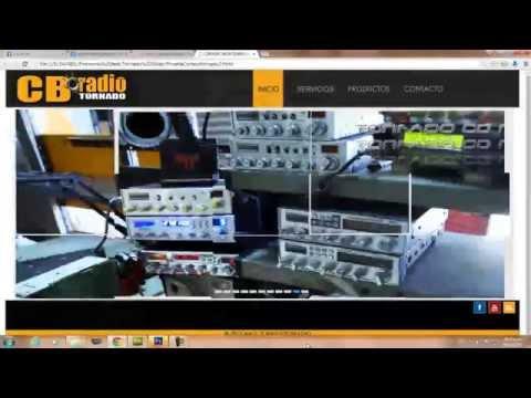 CB Radio Monterrey N.L. Mexico TornadoCBradio