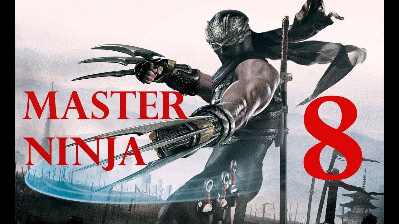 ninja gaiden 2 xbox 360 walkthrough
