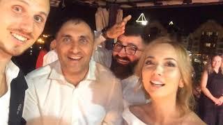 Лайв отзыв после свадьбы