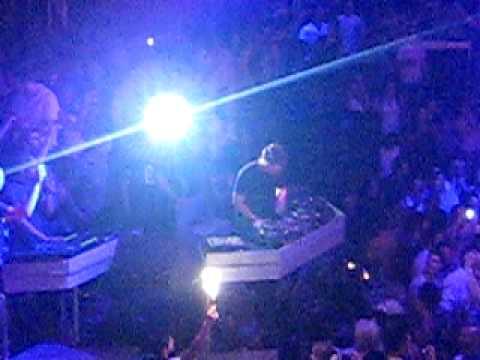 John Digweed @ Venue Athens Closing Party 2009 HD