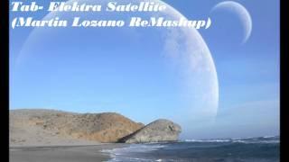OceanLab vs Super8 and Tab- Elektra Satellite (Martin Lozano ReMashup)