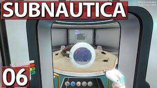 Subnautica #6 Es geht weiter Der Tauch Simulator ► Ang►spielt