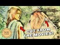 Why tom bombadil and goldberry aren t in the films middle earth lore mp3
