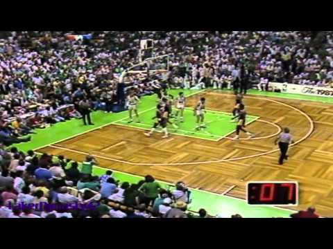 1980's Sports Montage