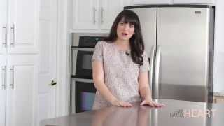 How To Paint Kitchen Cabinets The Right Way | Withheart