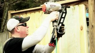 Fence Masters Spring 2017 Promotional Video