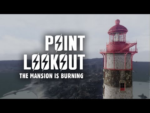 Point Lookout 1 - The Mansion is Burning - Fallout 3 Lore