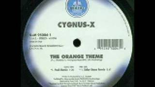 Cygnus X - The Orange Theme (Solar Stone Remix)
