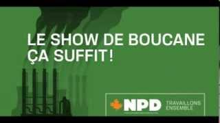 2011 NDP Election Campaign