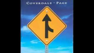 Coverdale and Page - Easy Does It