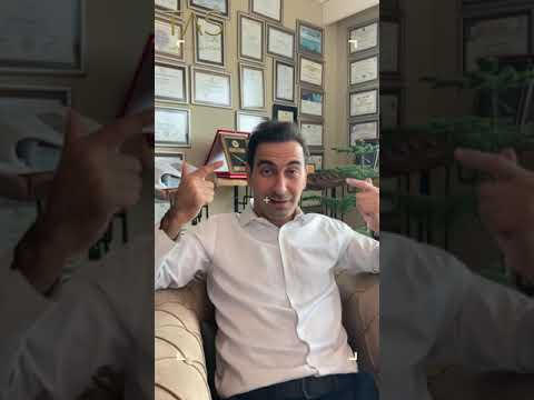 Tas hair clinic | 1 year after the hair transplant
