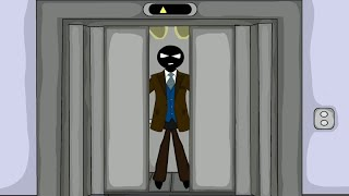 Stickman Games - Jailbreak Aeroplane Warriors Fight's to Escape Prison