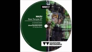Mazu - Temple Transfer (Nicole Moudaber Remix)