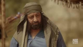 بركات و مجدي في زمن الكفار - SNL بالعربي