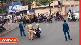 An ninh ngày mới hôm nay | Tin tức 24h Việt Nam | Tin nóng mới nhất ngày 28/03/2020  | ANTV