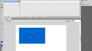 Flash CS4 tutorial