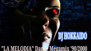 Dance Megamix