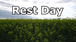 Day 18/30 REST DAY! Leg and Flexibility Challenge!