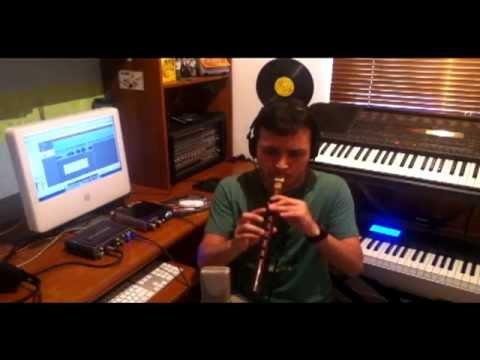 Prelude Yanni Jorge Castillo Armenian Duduk A