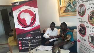 Signature du contrat de partenariat
