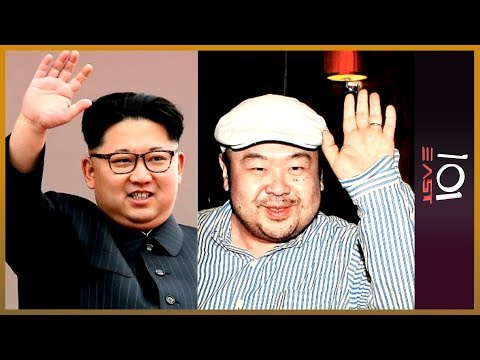 Thumbnail: 101 East - North Korea: The Death of Kim Jong-nam