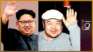 101 East - North Korea: The Death of Kim Jong-nam thumbnail
