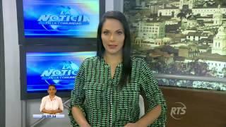 La Noticia en la Comunidad Quito: Programa 10 de noviembre 201